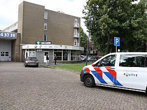 Burgemeester Eenhoorn sluit MB Carcleaning