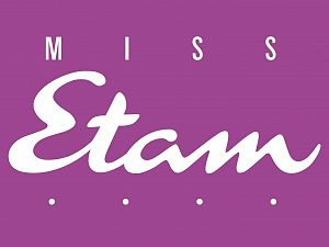 Miss Etam in grote problemen