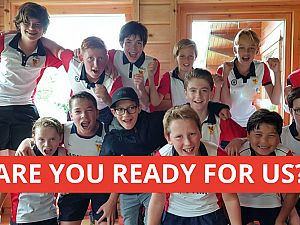 Hockeyclub zoekt jong talent (gratis tenue!)