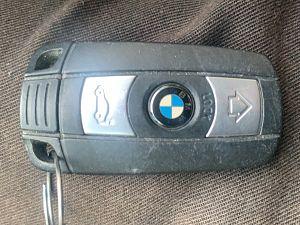 Autosleutel gevonden in de Broekpolder