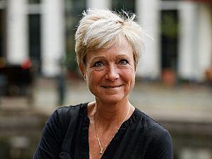 Desiree Curfs vertrekt bij Stroomopwaarts