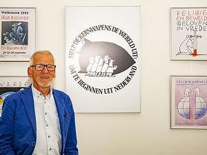 Tentoonstelling Len Munnik geopend