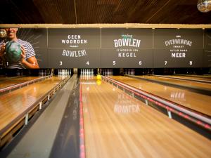 Kom bowlen in de herfstvakantie!