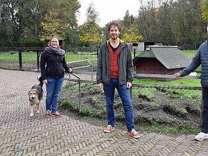 CDA en VV2000/Leefbaar Vlaardingen: 'Holywood moet blijven!'