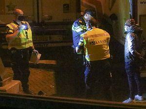 Politie arresteert illegalen op terrein DFDS