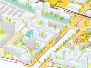 Versnelde woningbouw in Centrum-Rivierzone?