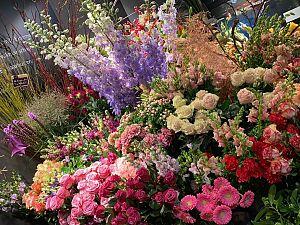 Altijd de zon in huis met een bloemenabonnement van Roosmarijn