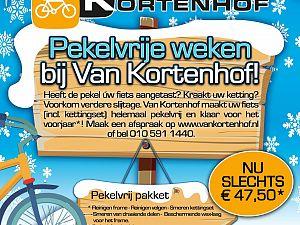 Pekelweken bij Van Kortenhof