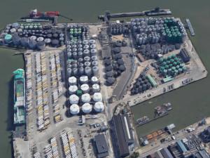 Haven: stimuleringssubsidie voor nieuwe energievormen