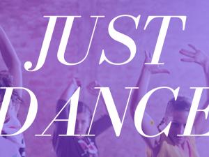 Just Dance toernooi in tuin Buurtkamer VOP