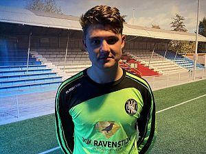Max Verkade keert terug bij VFC