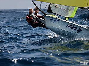 Pim van Vugt: 'Blij met resultaat richting Olympische Spelen'
