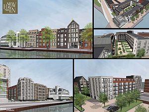 Nieuwbouwplannen Pietersenlocatie stap verder