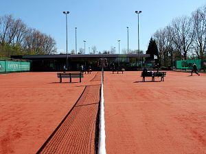 Zomer Challenge bij tennisvereniging VLTC