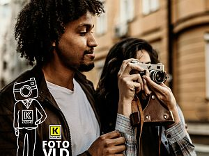 KADE40 presenteert: FOTO Vlaardingen