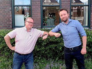 Koen Kegel verkozen tot lijsttrekker D66 Vlaardingen