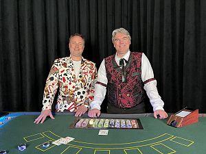 Geld verdienen met spelen in een online casino?