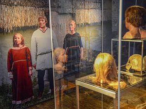 Dag van de Slag in Museum Vlaardingen