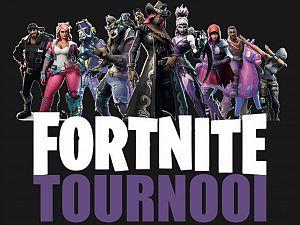 Fortnite toernooi in Buurtkamer VOP