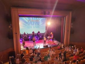 Kickstart Cultuurfonds helpt Vlaardings theater