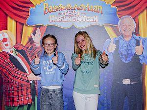 Zomer met Bassie & Adriaan in Museum Vlaardingen
