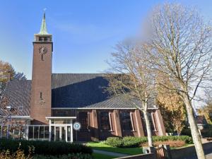 Cantate in de Bethelkerk