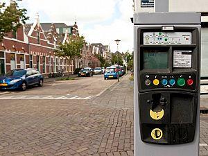 Parkeerinkomsten moeten ruim tien procent omhoog