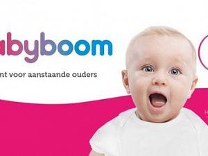 Babyboom event voor (aanstaande) ouders