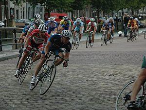 54e editie Wielerronde van Maassluis