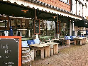 Grand Café De Waker krijgt nieuwe eigenaren