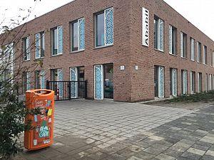 Ook geen islamitische basisschool in Vlaardingen