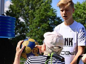 26e Sport- en Speldagbij CKC Maassluis