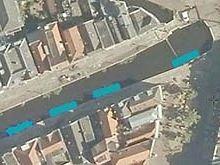 Rondvaartboten mogen aanleggen in het centrum