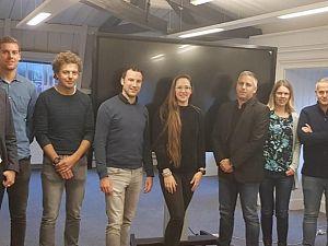 Jongvolwassenenfonds Sport & Cultuur start in MVS
