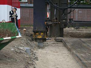 Nieuwbouw Jacob Catsstraat en Constantijn Huygensstraat van start