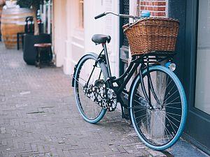 Maandag weer school: kom met de fiets of lopend