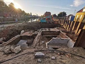 Geen extra kosten voor gemeente nieuwbouw Noorddijk-Geerkade