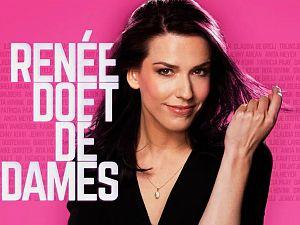 Renée van Wegberg – Renée doet de dames