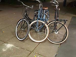 Minderjarige heeft drie gestolen fietsen in kelderbox staan