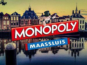 Speciale verkoopdagen Monopoly Maassluis
