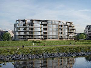 Versnelde woningbouw op De Kade en Kapelpolder?