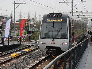 Coronacrisis raakt openbaar vervoer in metropoolregio hard