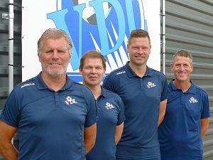 Henk Salari blijft hoofdtrainer bij VDL Maassluis