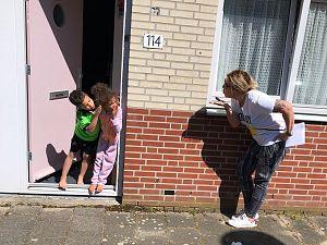 Fotowedstrijd 'De natuur in en om Maassluis'