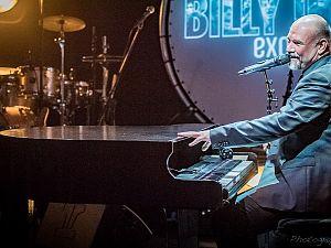 Billy Joel Experience