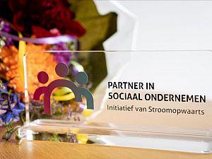 Groei ondernemers met keurmerk sociaal ondernemen