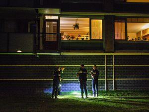 Geen gewonden in Lavendelstraat - getuigen gezocht
