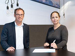 Argos Zorggroep ontvangt keurmerk Partner in sociaal ondernemen