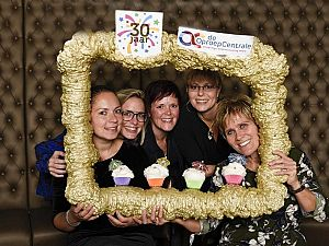 De OproepCentrale viert feest!