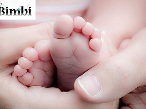 'In contact met je baby' bij Kinderpraktijk Bimbi